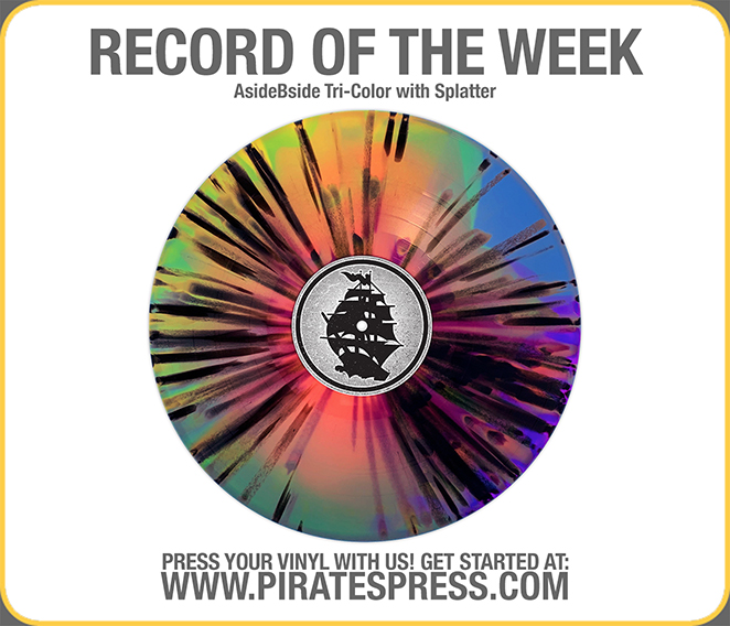 Record Of The Week September 18th, 2020