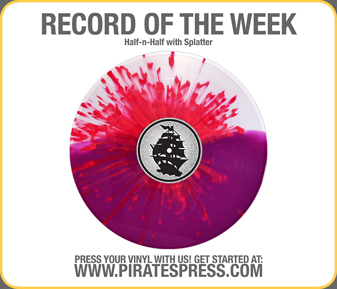 Record Of The Week September 25th, 2020