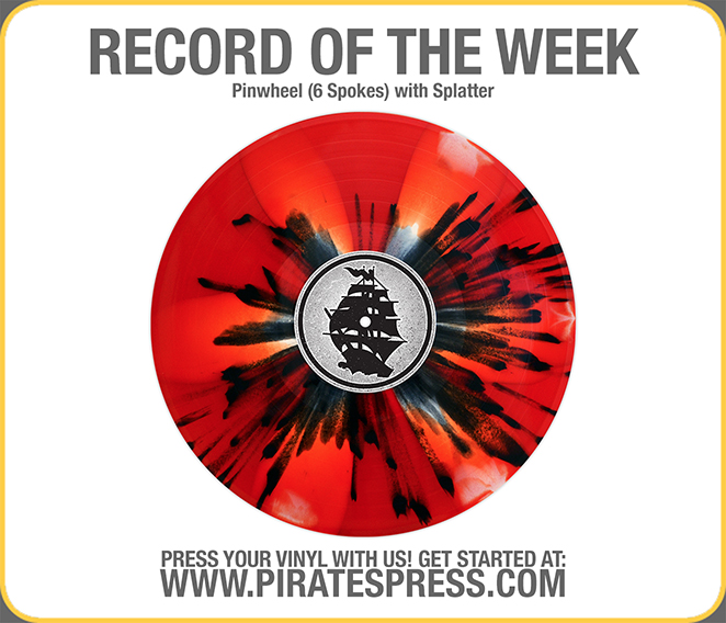 Record Of The Week October 2nd, 2020