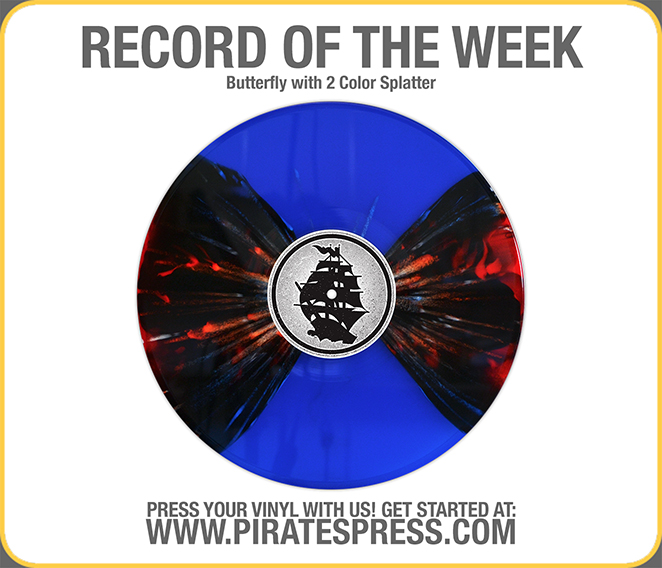 Record Of The Week October 9th, 2020