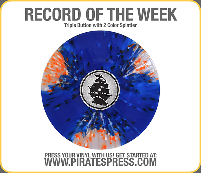Record Of The Week October 16th, 2020