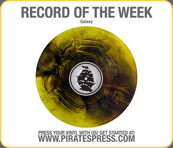 Record Of The Week October 23rd, 2020