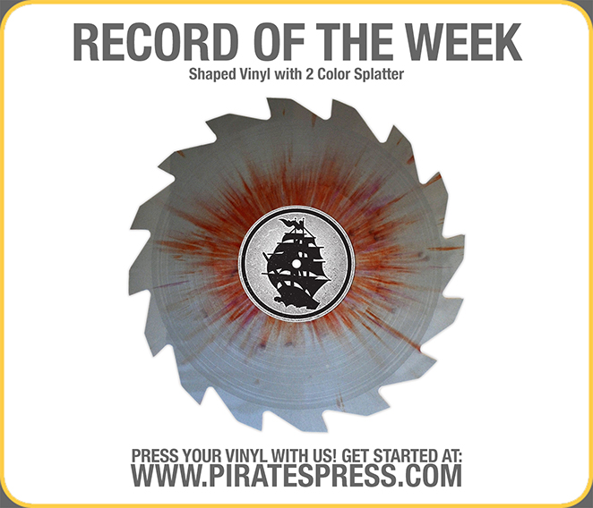 Record Of The Week October 30th, 2020