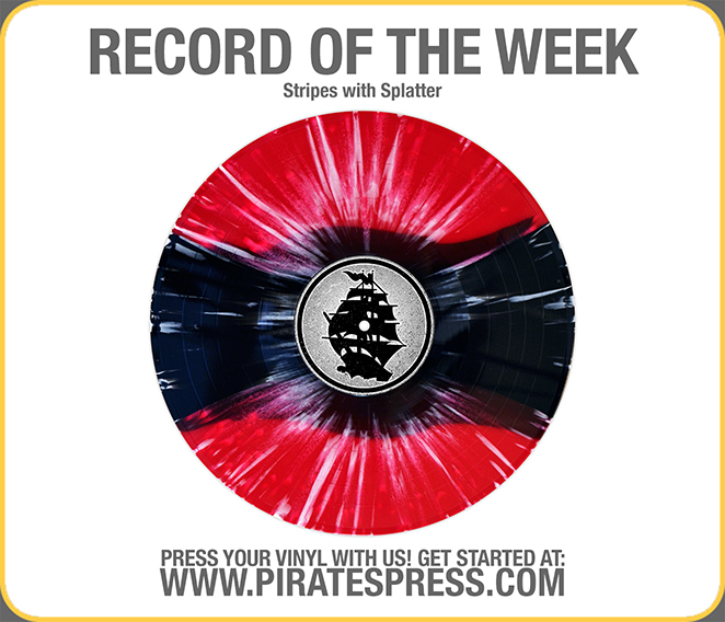 Record Of The Week November 06th, 2020