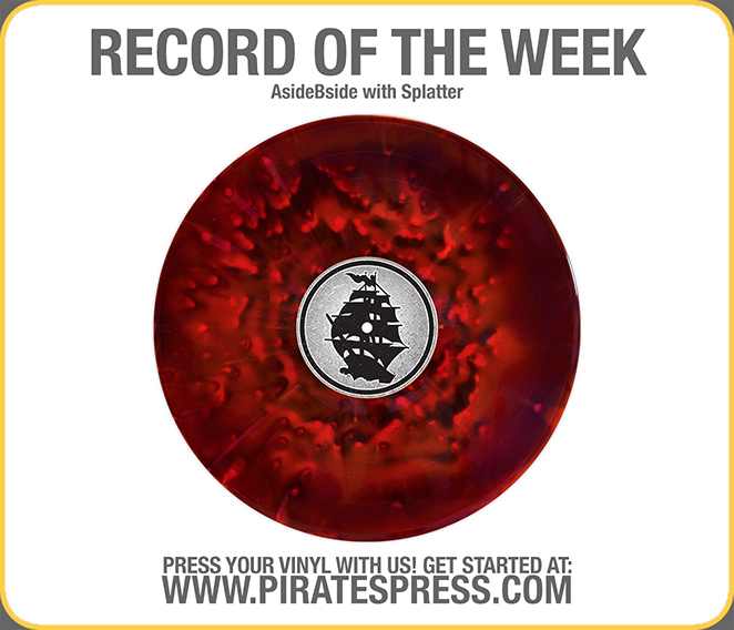 Record Of The Week November 13th, 2020