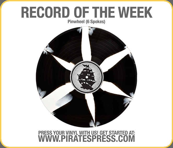Record Of The Week November 20th, 2020