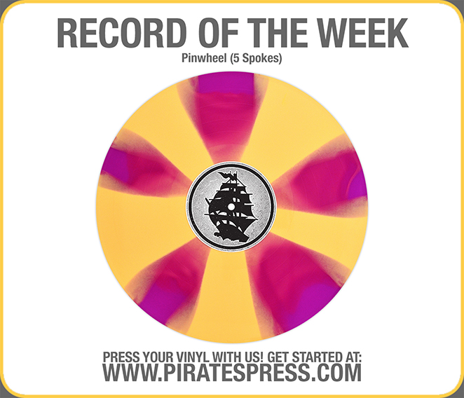 Record Of The Week November 27th, 2020