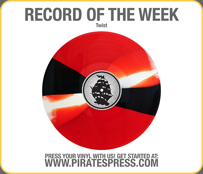 Record Of The Week December 04th, 2020