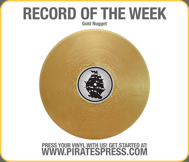 Record Of The Week December 11th, 2020