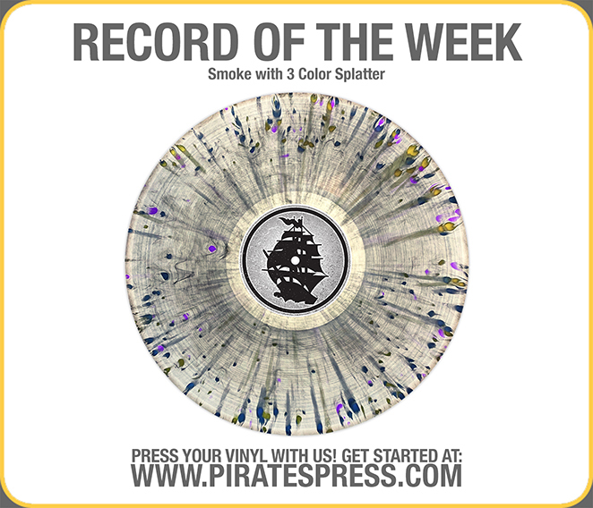 Record Of The Week December 18th, 2020
