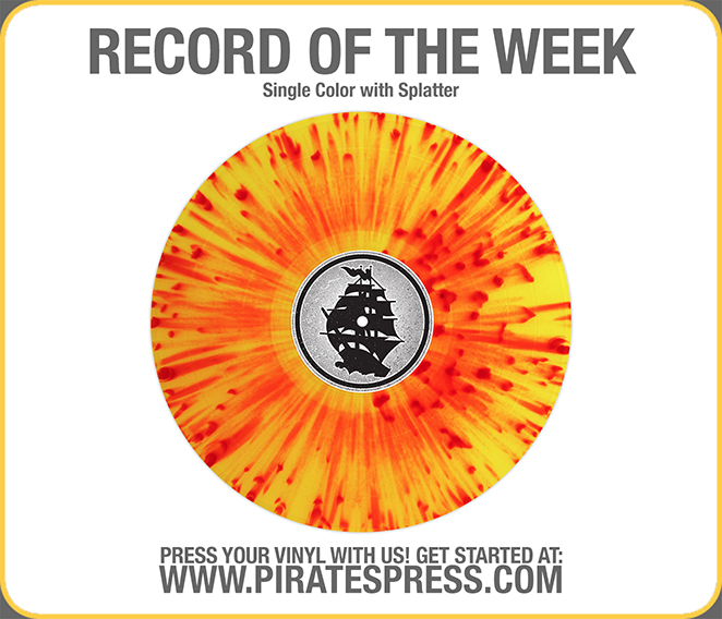 Record Of The Week January 1st, 2021