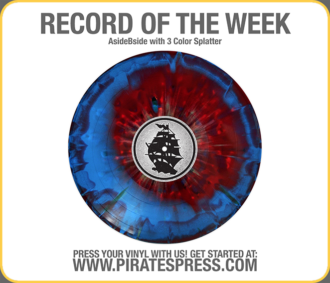 Record Of The Week January 8th, 2021