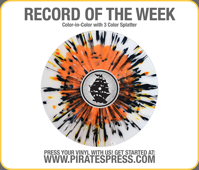 Record Of The Week January 15th, 2021