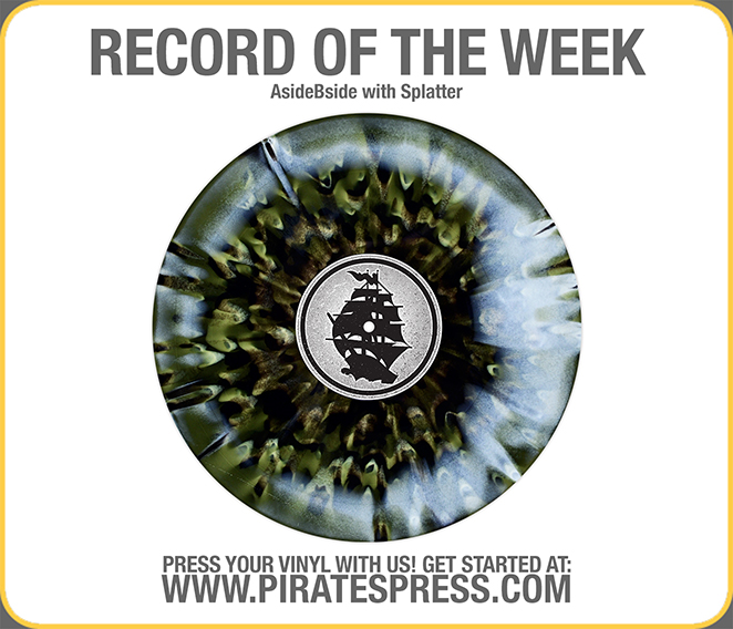 Record Of The Week February 05th, 2021