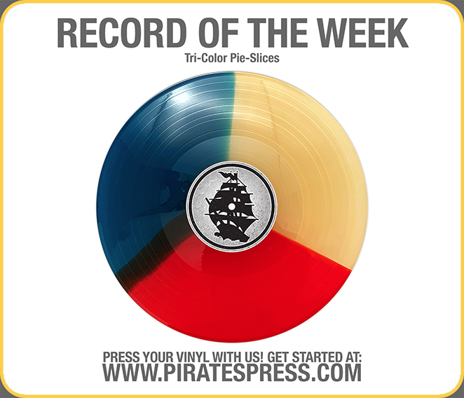 Record Of The Week February 12th, 2021