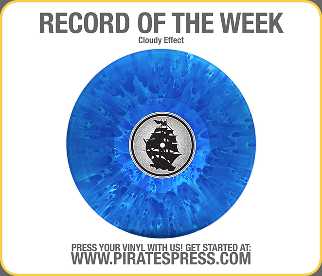 Record Of The Week February 19th, 2021