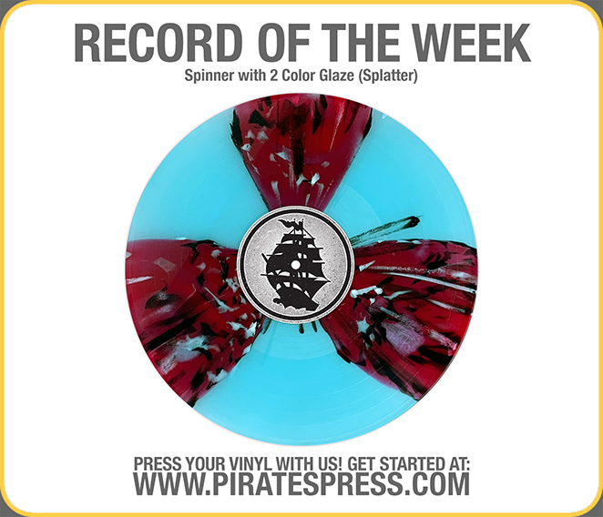 Record Of The Week February 26th, 2021
