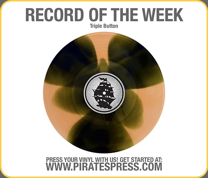 Record Of The Week March 12th, 2021
