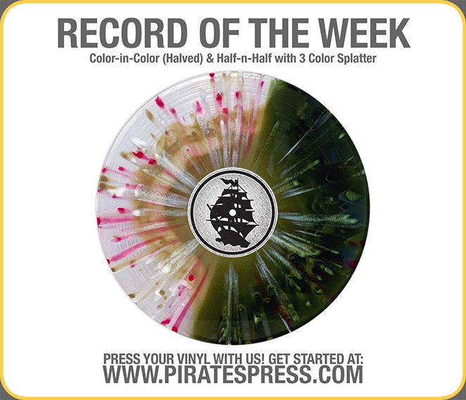 Record Of The Week March 26th, 2021