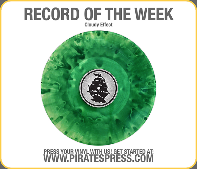 Record Of The Week April 02nd, 2021