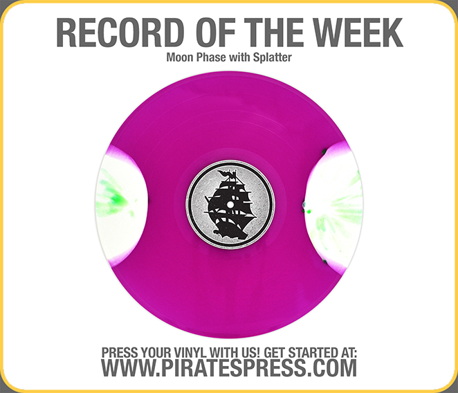 Record Of The Week April 30th, 2021