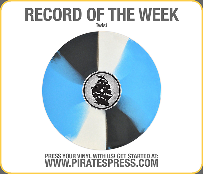 Record Of The Week May 07th, 2021