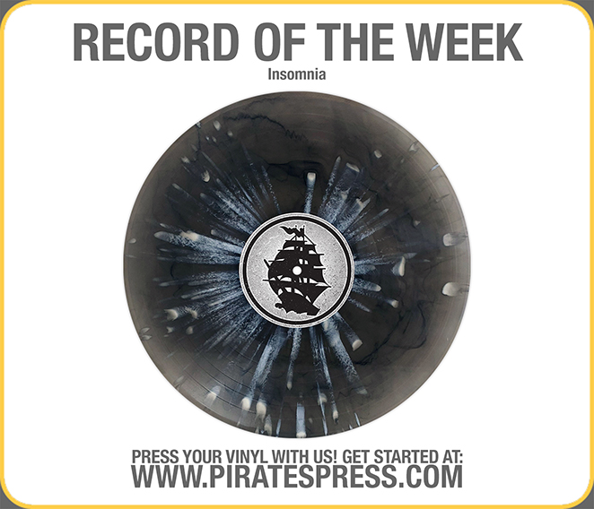 Record Of The Week May 14th, 2021