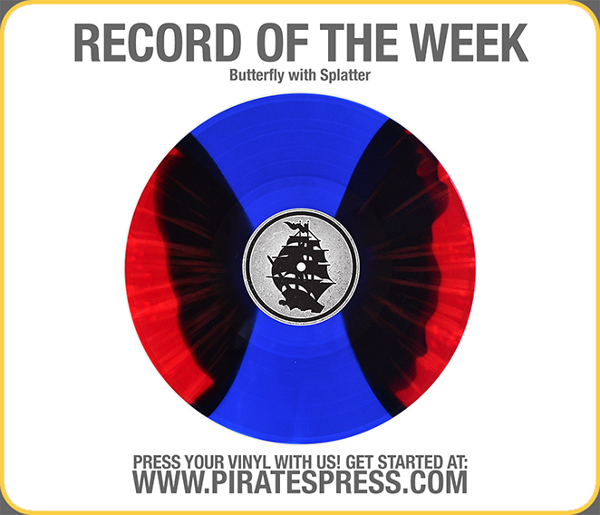 Record Of The Week May 21st, 2021