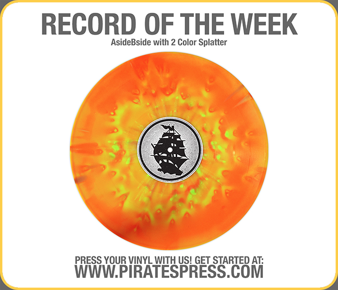 Record Of The Week May 28th, 2021