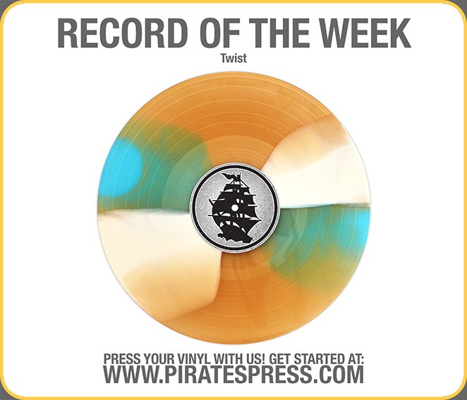Record Of The Week June 04th, 2021