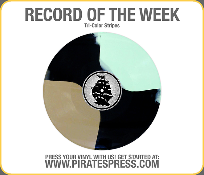 Record Of The Week June 11th, 2021