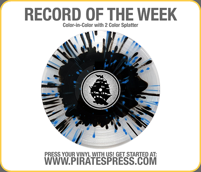 Record Of The Week June 18th, 2021