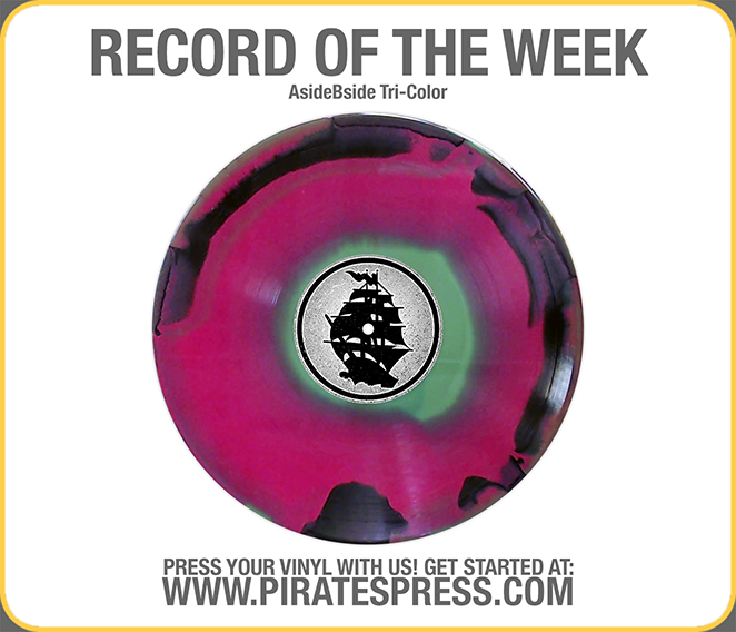 Record Of The Week July 02nd, 2021