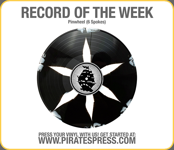 Record Of The Week July 09th, 2021