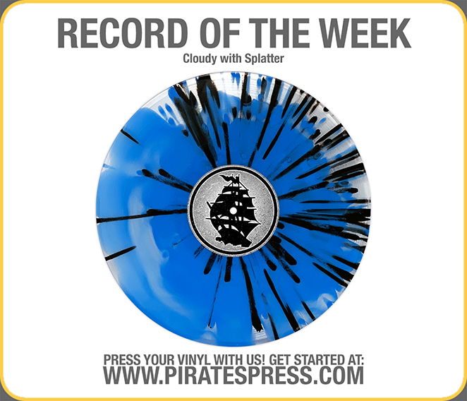 Record Of The Week July 16th, 2021