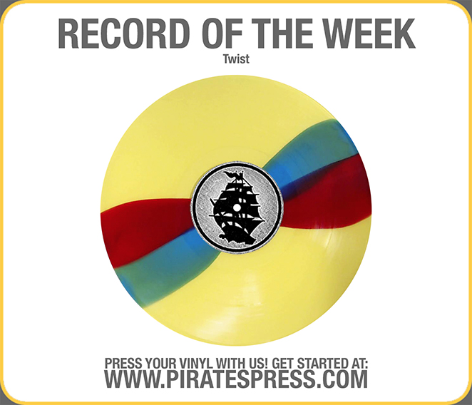 Record Of The Week July 30th, 2021