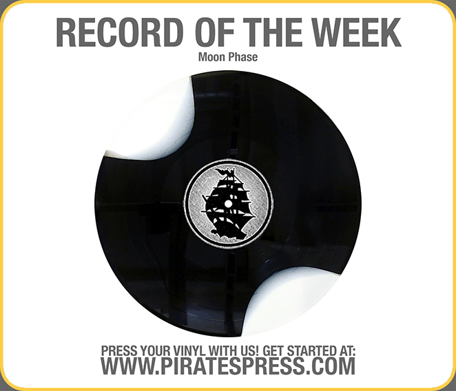 Record Of The Week August 06th, 2021