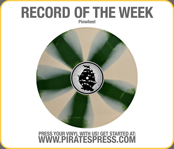 Record Of The Week August 13th, 2021