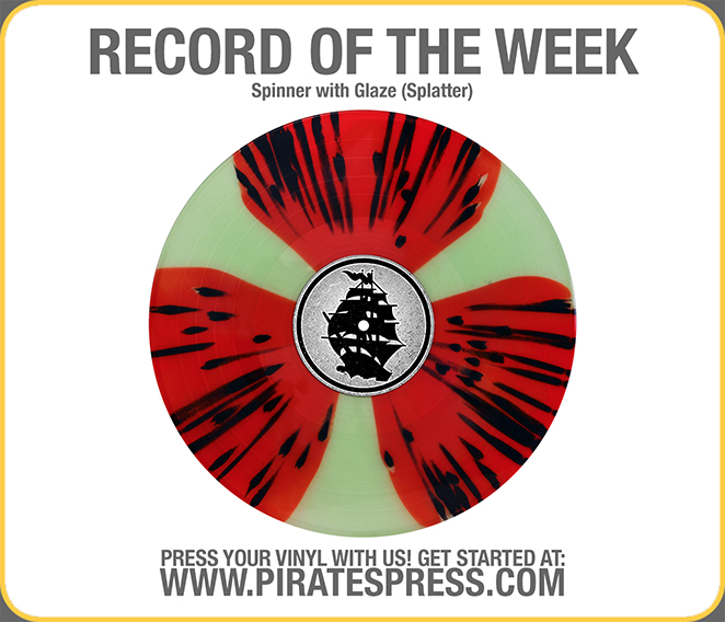 Record Of The Week August 20th, 2021