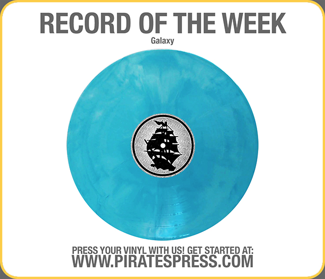 Record Of The Week August 27th, 2021