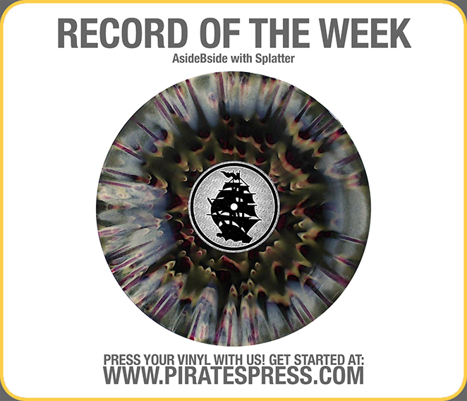 Record Of The Week September 10th, 2021