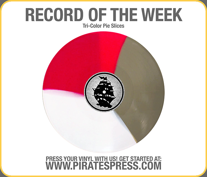 Record Of The Week September 17th, 2021