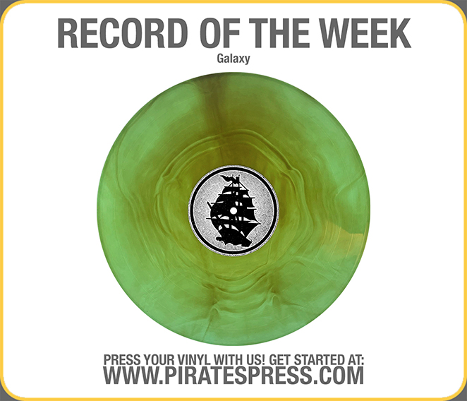 Record Of The Week September 24th, 2021