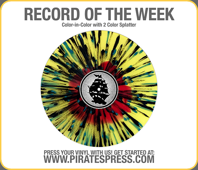Record Of The Week October 08th, 2021