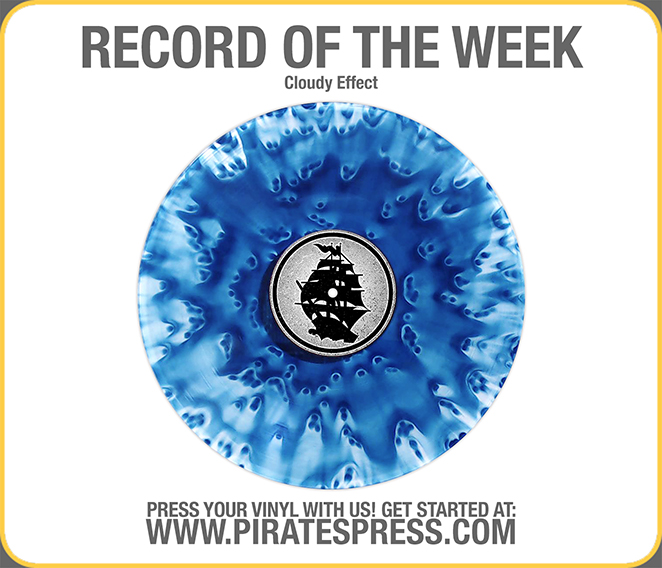 Record Of The Week October 15th, 2021