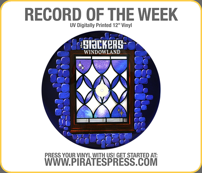Record Of The Week October 22nd, 2021